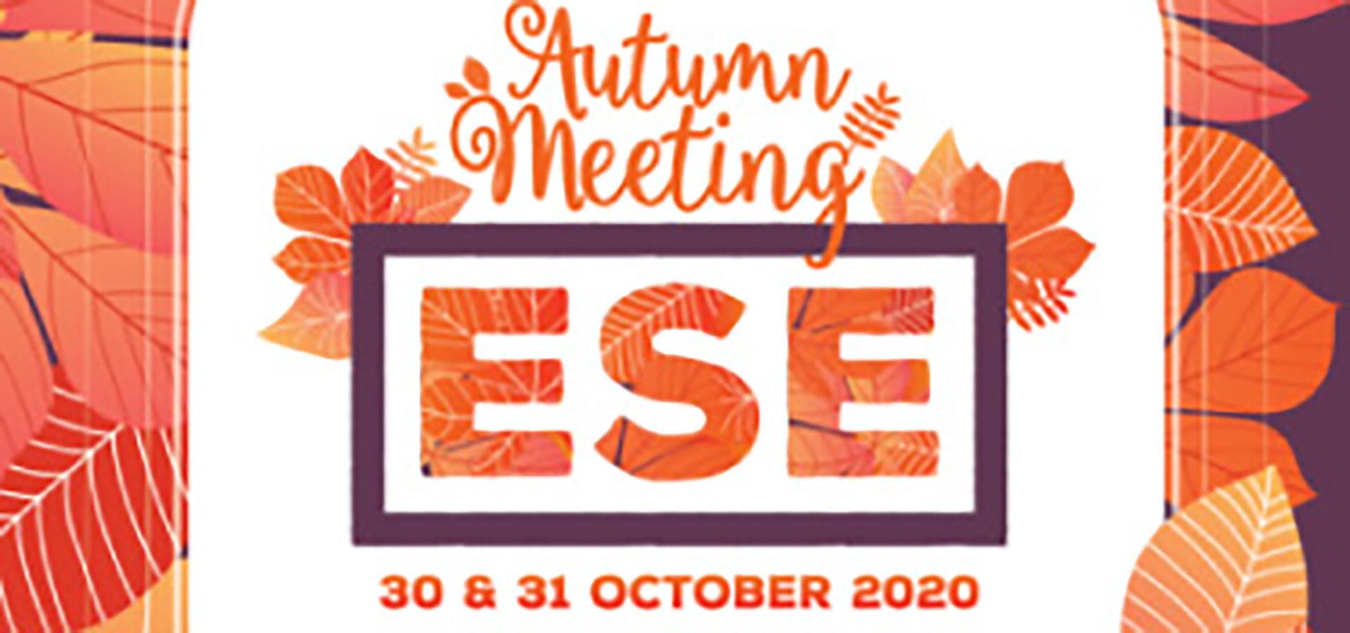 Budapest: ESE Konferencia